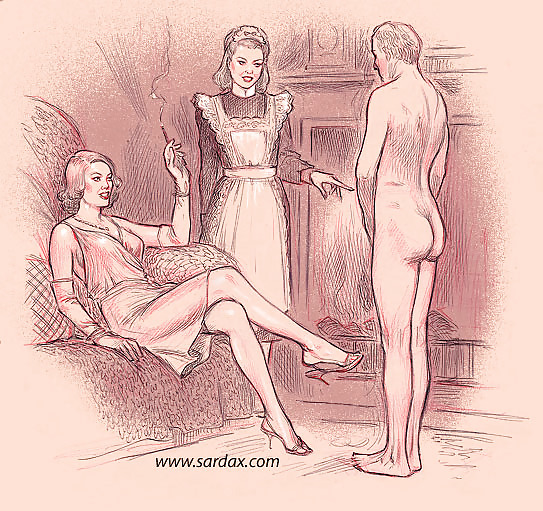femdom castration tumblr