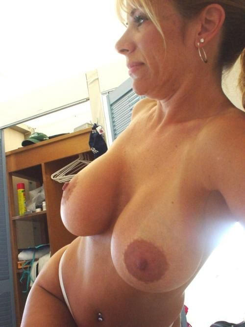 milf selfies tumblr