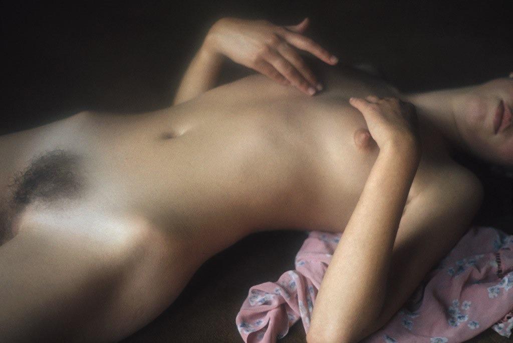 david hamilton girl bath