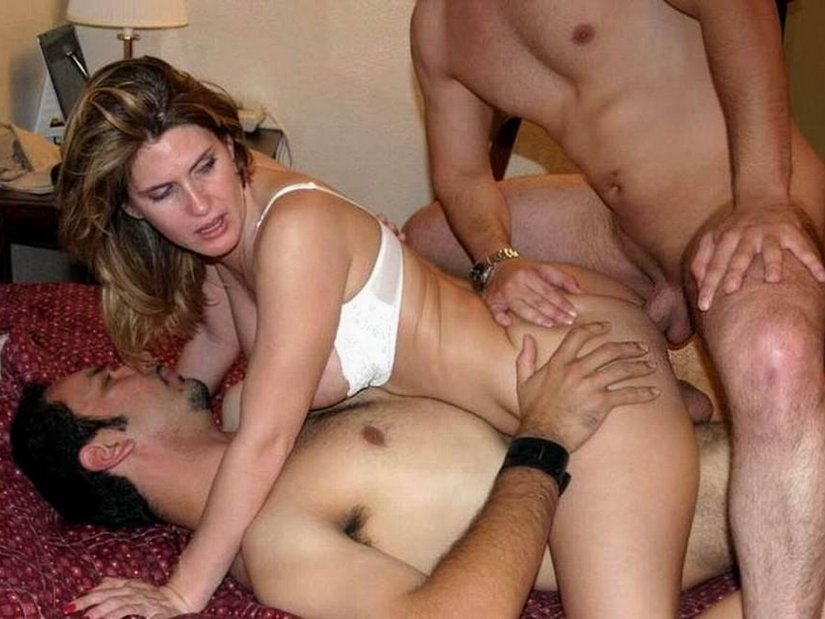 Dallas amateur hot wife creampied in bbc gangbang 7