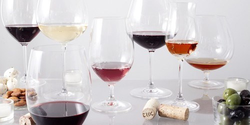 Your Cheat Sheet to Serving Wine Wine Enthusiast Magazine