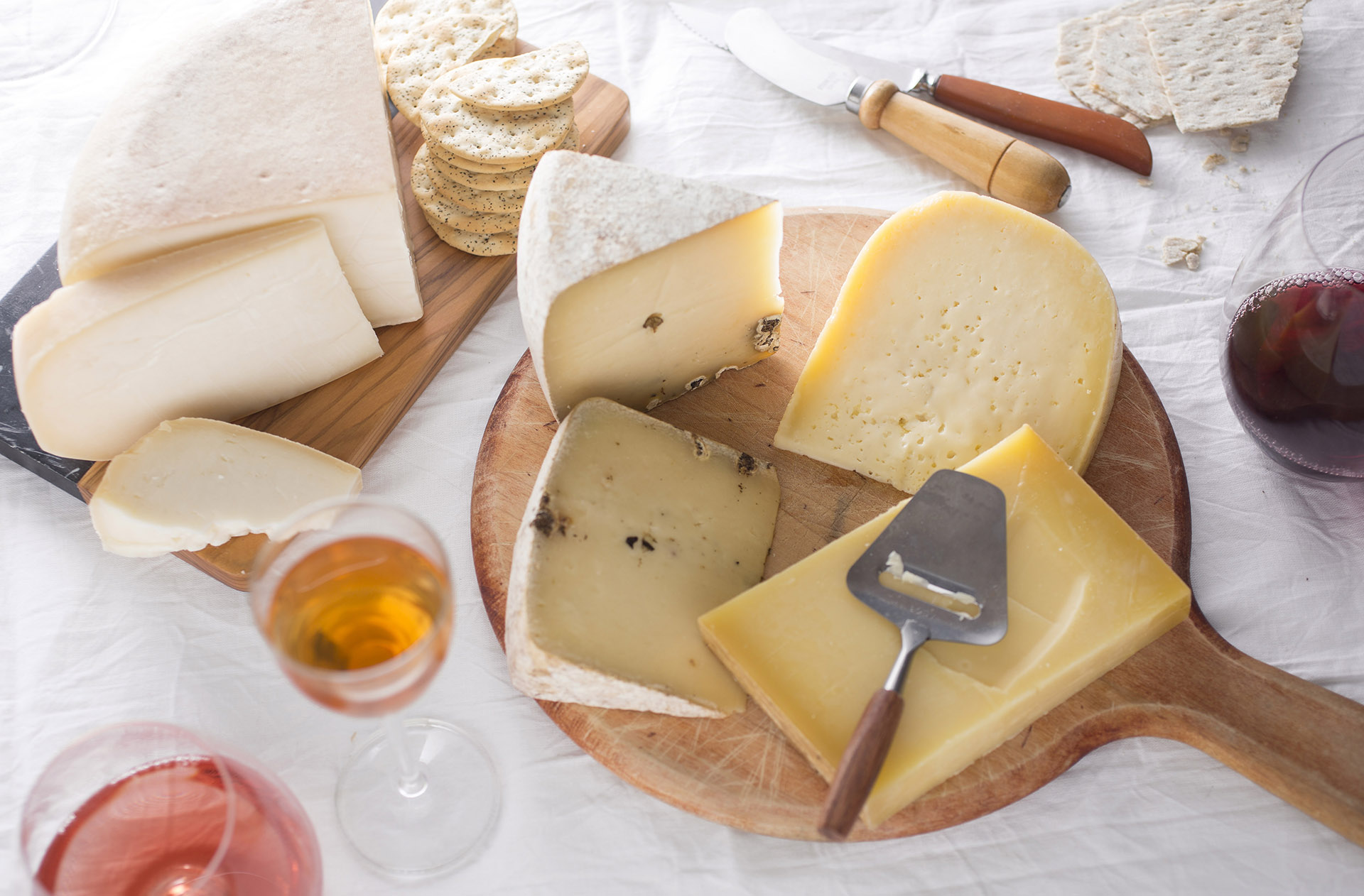 The Simple Guide To Wine Cheese Pairing Wine Enthusiast Magazine