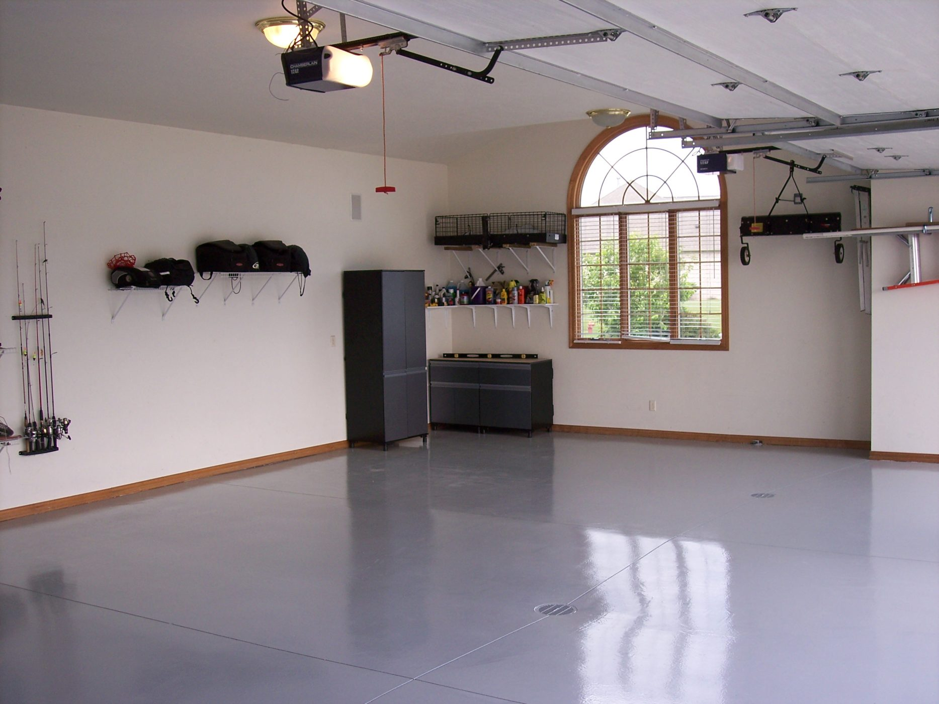 Armorclad Garage Floor Epoxy Best Garage Floor Epoxy Kit