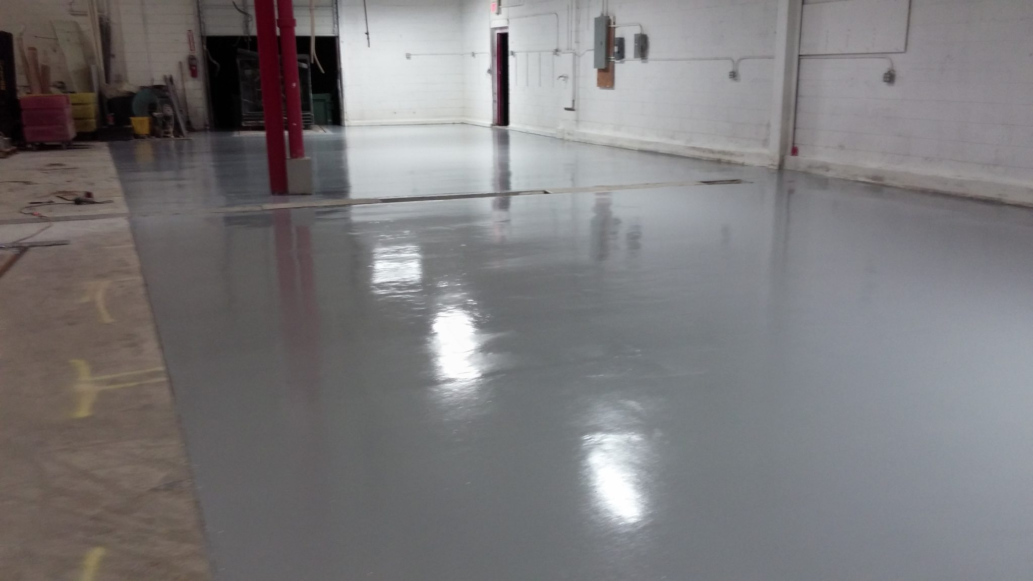 Garage Floor Tiles Or Paint Armorpoxy Epoxy Floor Kits Commercial Epoxy Coatings
