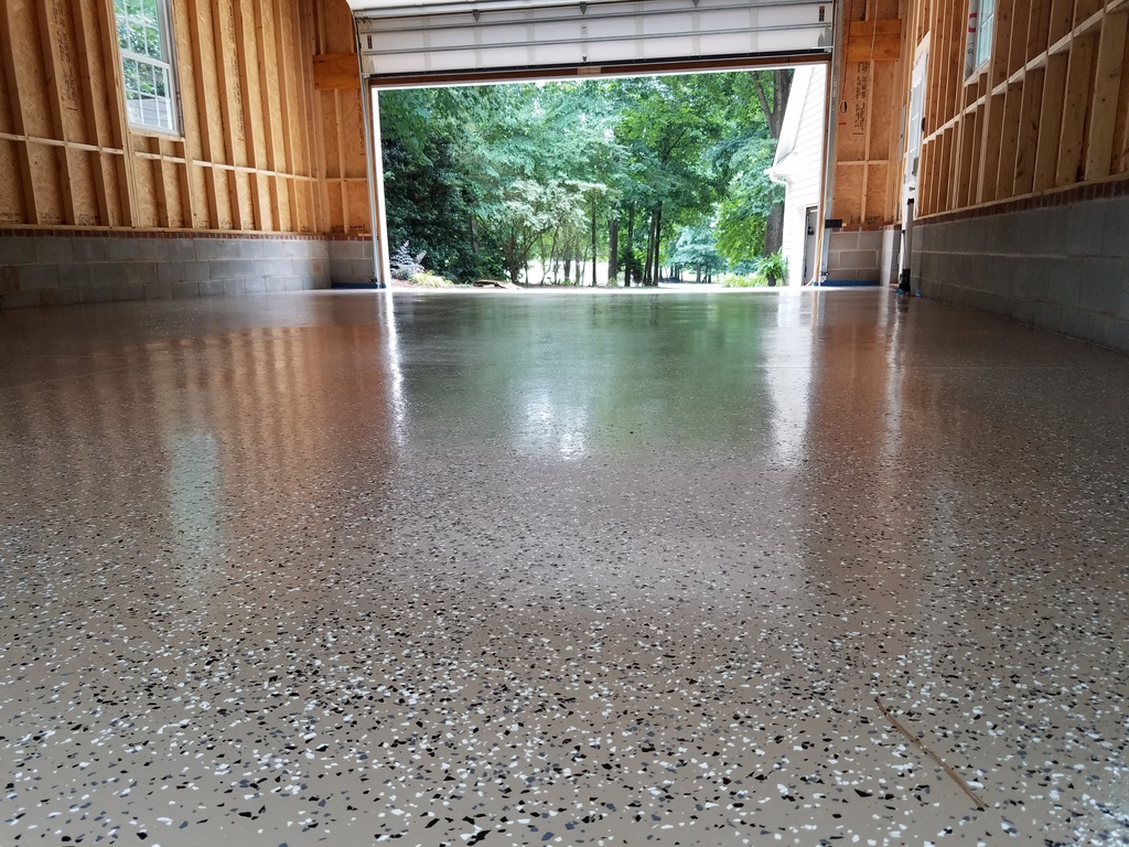 Garage Epoxy Cure Time Ultrafast Fast Curing Low Temp Coatings Fast Drying Epoxy