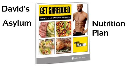 Asylum Nutrition Plan - Symbiotic Fitness  Fit For Life Challenge