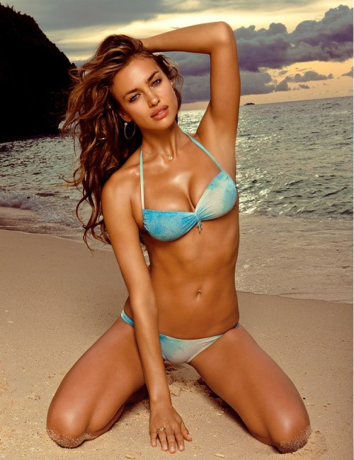 tumblr lqhv5pOMR51qe6urco1 500 Irina Shayk Pictures – Ultimate Collection