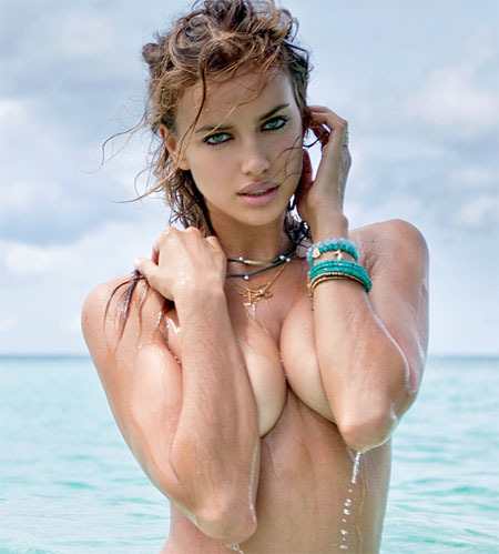 tumblr lsdwfeakuF1qijbclo1 500 Irina Shayk Pictures – Ultimate Collection