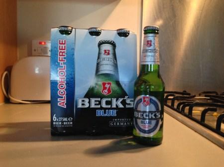 20 Bottles Of Becks