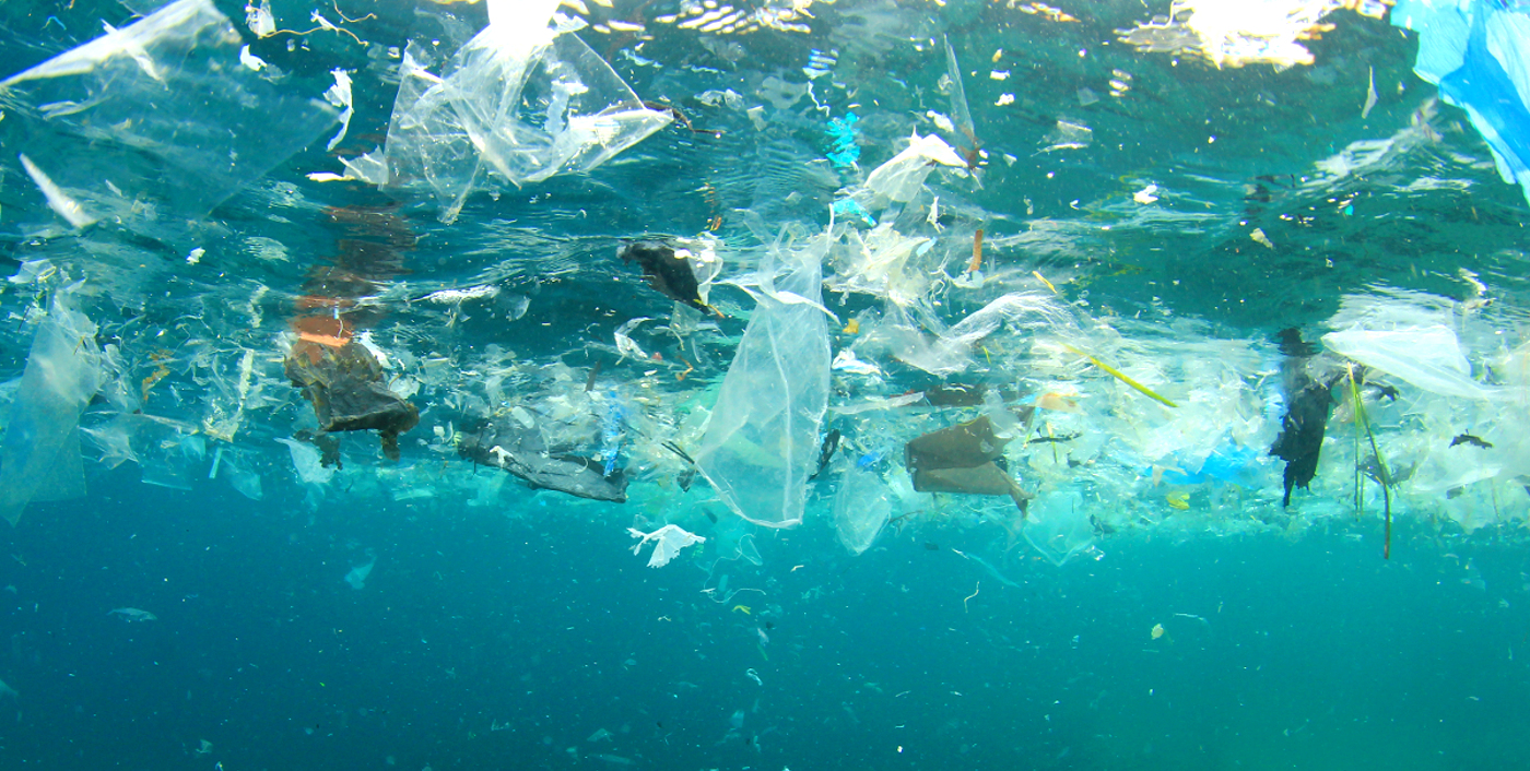 Second Garbage Patch Discovered In Pacific Ocean O Scuba