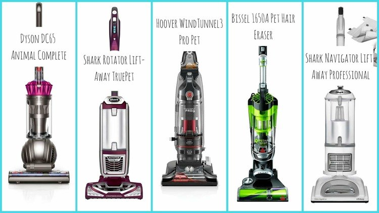 The Best Vacuums For Dog Hair 2018 Updated Mhl