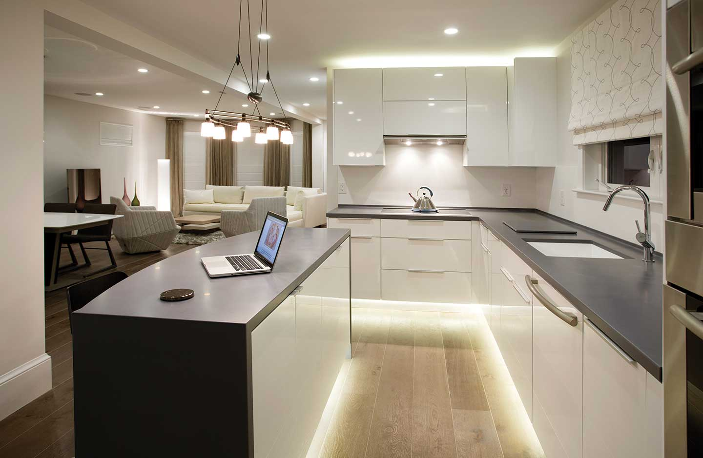 Porcelanosa Kitchen Cabinets Porcelanosa Is A One Stop Shop And Not Just For Tile Jersey Digs