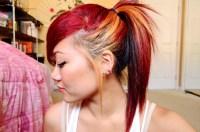 FY Hair Colors
