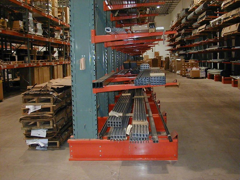 Cantilever Racking Systems Cantilever Racks For Sale