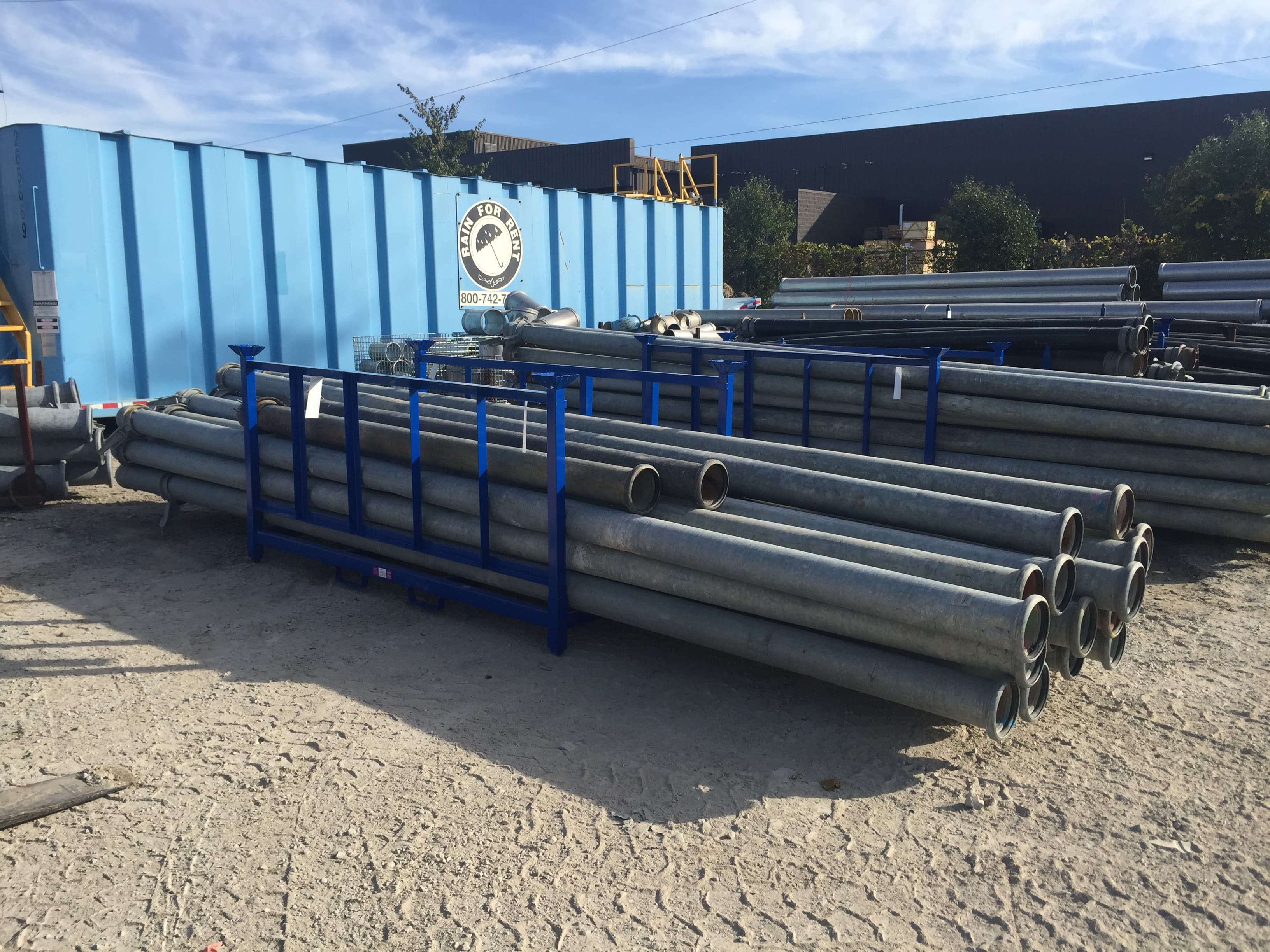 Pipe Storage Racks Pipe Racks For Sale Warehouse Rack