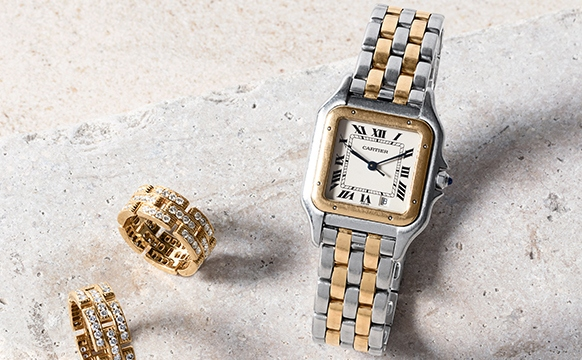 The Cartier Panthere Is Roaring Back To Life