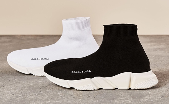 How To Spot Real Balenciaga Triple S Sneakers Speed Trainers