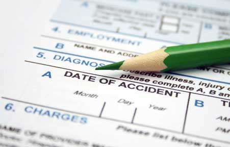 Workers Compensation Board All Common Forms Model Incident Investigation Form