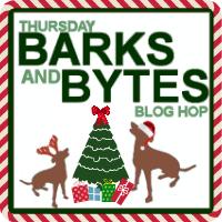 Christmas Barks And Bytes