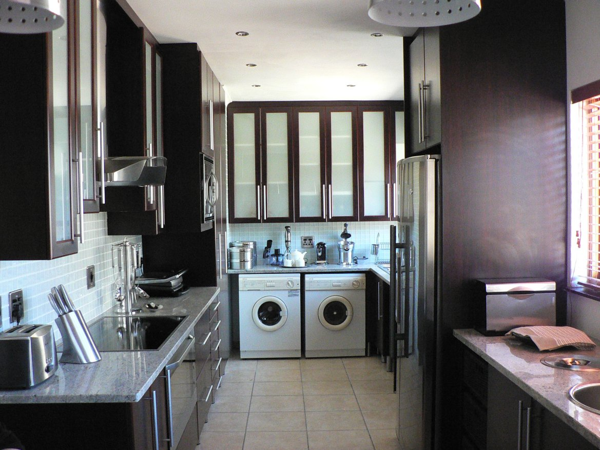 De Pau Kitchen