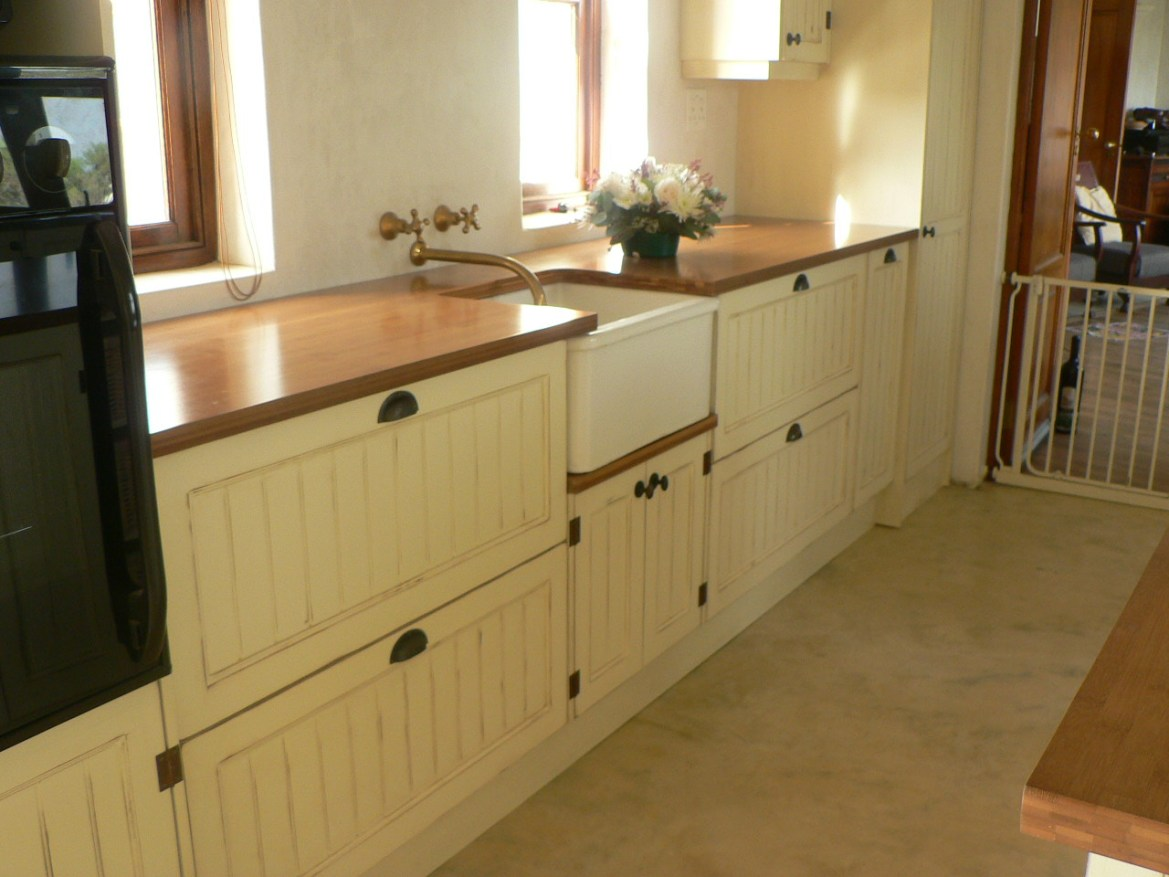 Opperman Cabinetry
