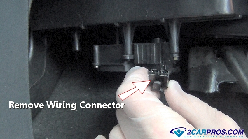 2004 Pontiac Grand Am Fuse Box Diagram Have A How To Replace A Blend Door Actuator In Under 15 Minutes