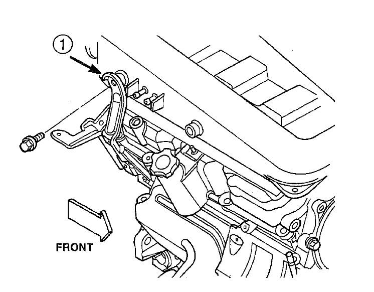 toyota t100 transmission wiring harness