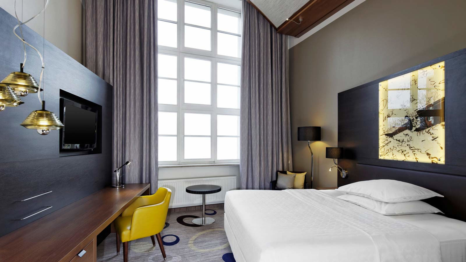 Design Hotel Hannover Pelikan Suite Hotel Hanover S Highlight