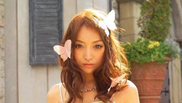 【画像】加藤茶さん(72)の嫁 綾菜さん(27)のスッピン写真