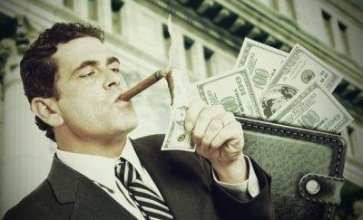 貯金15億円あるけど使い方が判らない