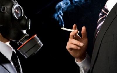 モンスター嫌煙者について記事だした結果…喫煙者叩かれすぎwwwww