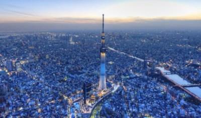 東京のガッカリした観光地7つ 米旅行誌が発表