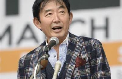 石田純一さんSEALDsらの反安保集会に参加 「反知性主義」の使い方が間違っていると話題に