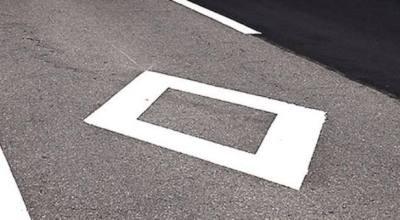 70%のドライバーが知らなかった「ひし型の道路標示」の意味