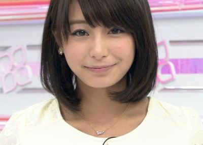 宇垣美里アナ(24)がおまえらにおやすみのキス ※画像※