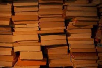 古本買い取り業者えらびの失敗談…ネットで100冊以上の古本を売った結果