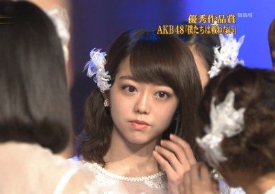 AKB48ダミーマイクで口パクか レコード大賞の一幕をご覧ください(動画)