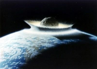 人間が隕石に当たって死ぬ確率が意外と高い件