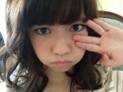 ぱるること島崎遥香の写メ会 紙対応が酷すぎる・・・ファンはこれがいいの(´・ω・`)  / AKB写メ会の様子