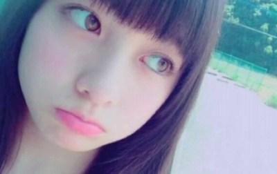 橋本環奈ちゃんの瞳を黒くしたったwww カンナちゃん画像をいじって遊ぼうシリーズまとめ