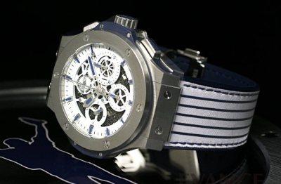 マー君のお土産 さんまにプレゼントした腕時計のお値段が話題に …HUBLOT(ウブロ)田中将大モデル アエロバンMT88