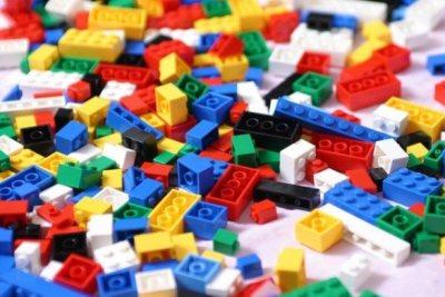 元建築士がレゴブロックで本気出した結果 …世界のランドマーク レゴブロック作品