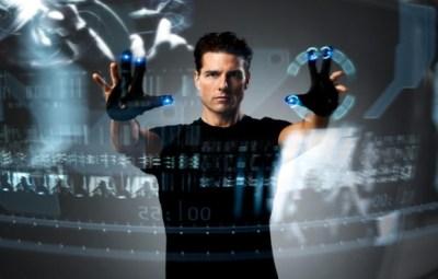 ついに素手で3Dホログラムを操作 目の前の空間がデスクトップに<動画>新ARヘッドセットMeta 2発売