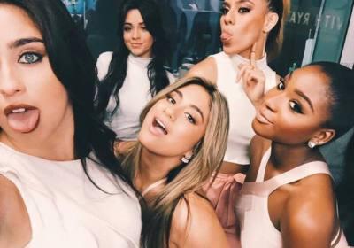 これが今アメリカで最も勢いのある少女アイドルグループらしい<動画>フィフス・ハーモニー(Fifth Harmony)