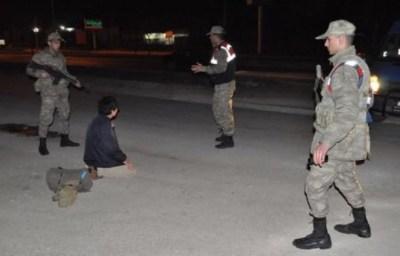 IS戦闘員になりたかった日本人メガネ男子(24)トルコで身柄拘束<画像>イスラム国参加理由はまさかこれ!?