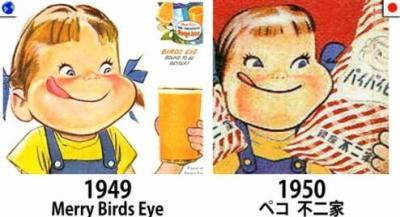 【悲報】日本人がパクったもの一覧 いくつかガチなのあるな・・・