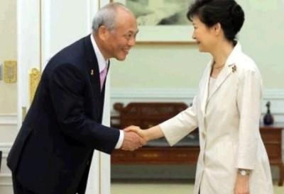 舛添都知事 韓国人学校を優遇 証拠内部資料が見つかる…都有地貸し出しで新事実