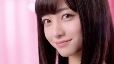 橋本環奈と普通の女子高生が同じ画面に映った結果