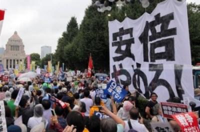 若い人ほどアベノミクス継続を求めることが明らかに<産経・FNN・テレ朝世論調査>SEALDsが若者の代表って風潮なんだったのか(´・ω・`)