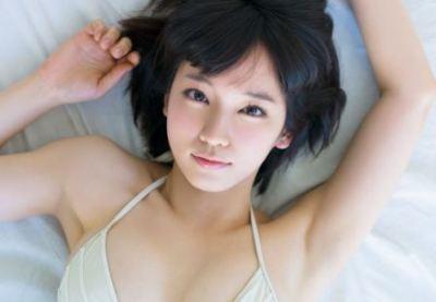 ゼクシィCM吉岡里帆ちゃんEカップはある隠れ巨 乳<画像>グラドルに負けない脱ぎっぷりの女優に注目!